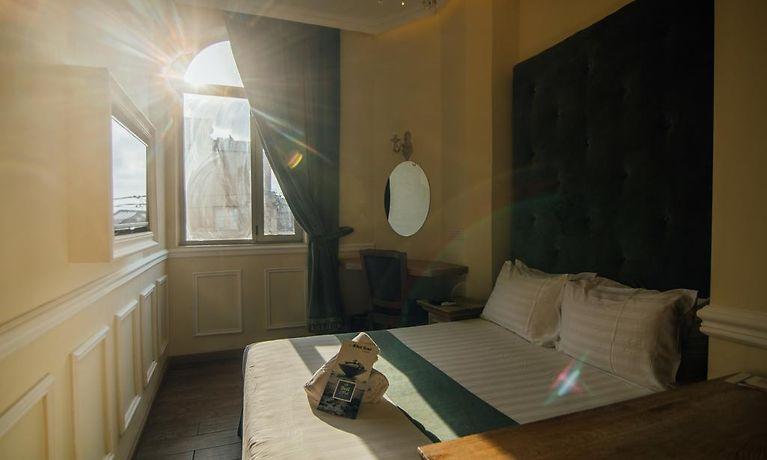 מלון בל בוטיק וספא תל אביב